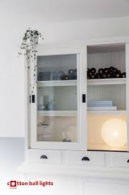 Woonkamer Decoratie Laat Je Inspireren Door Cotton Ball Lights
