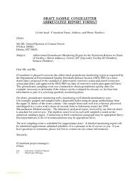 41 Fantastic Examples Of A Professional Cover Letter For A Resume