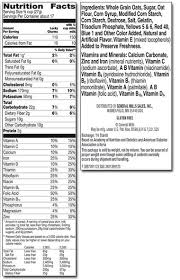 Lucky Charms Gluten Free Allergy Free Marketplace For