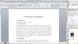 Word Thesis Template Make Ms Word Document Look Like It Has Been Typeset In Latex