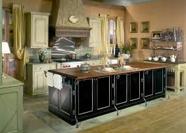 Country Kitchen Wallpaper kitchen design modern country kitchen wallpaper white cabinets 2966 by uwakikaiketsu.us