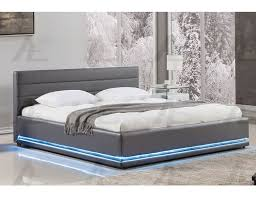 modern platform beds with lights. Wonderful Beds On Modern Platform Beds With Lights Furniture Stores Los Angeles