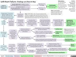 Pathophysiology Of Chf Adult Emergency Medicine Left Heart Failure