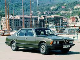 BMW 5 Series 1983 bmw 5 series : 1977 BMW 728 E23 related infomation,specifications - WeiLi ...