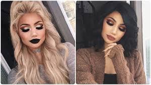 best insram tutorials 1 most viral makeup videos on insram august 2017