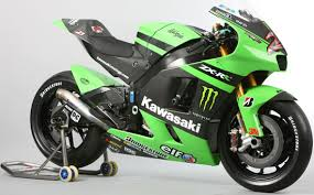 kawasaki motorbike s