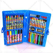 Наборы для рисования с мольбертом в чемоданчике купить ...