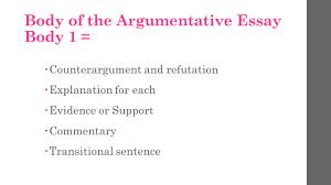 Evaluation argument essay definition Custom paper Help ProfEssays com