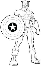 marvel superhero coloring pages printable marvel superhero coloring pages printable s free