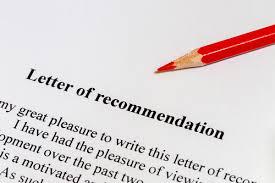 ins letter of recommendation denver college consultant discusses teacher recommendation letters