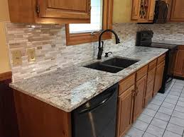 Kitchen Website Design Inspiration Home Remodeling Contractor Fort Wayne IN E R Contracting Inc