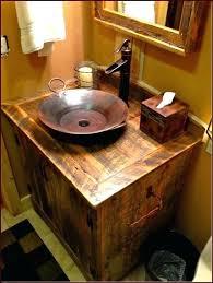 rustic bathroom sink faucets rustic bathroom fixture bathroom lighting fixtures rustic lighting bathroom creative rustic lights rustic bathroom
