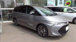 Find and compare the latest used and new toyota estima for sale with pricing & specs. 2016 New Toyota Estima Aeras Premium G Exterior Interior Youtube