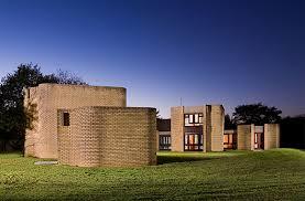 20th Century Architects