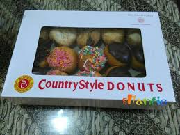 Country StyleCountry Style Donuts