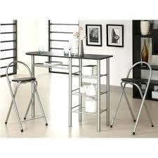 Table Haute Et Tabouret Ensemble Table 2 Bar Ensemble Table Chaise