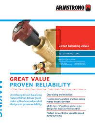 circuit balancing valves half inch to inch armstrong fluid acircmiddot email acircmiddot preview acircmiddot copy link