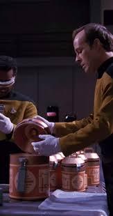 """Star Trek: The Next <b>Generation</b>"" <b>Hollow</b> Pursuits (TV Episode 1990 ..."