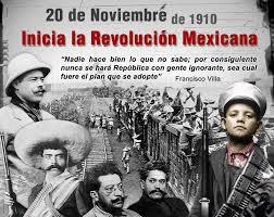 「Revolución Mexicana1910」の画像検索結果
