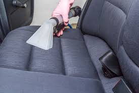 how to clean a car seat tips for