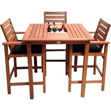 square pub table sets wood pub table and chairs solid wood pub table and chairs round