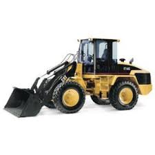 Caterpillar It 24 F Specifications Technical Data 1997