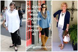 What To Wear With Patterned Leggings New Decoration