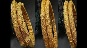 Latest South Indian Bangles Design Latest Indian Gold Bangles Models Gold Bangles Designs Catalogue