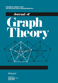 template for submissions to journal template for submissions to journal of graph theory latex