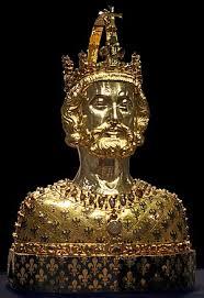 Karel de Grote - Wikikids