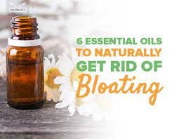 essential oils to naturally get rid of