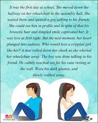 Teen romance stories online