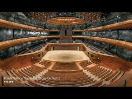 Forum Seating Reference Projects Youtube
