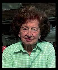 Rhoda V. Stuart Obituary - Allen Park, Michigan , Voran Funeral Home |  Tribute Archive