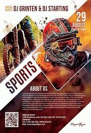 how to make a sports flyer sports flyer oyle kalakaari co