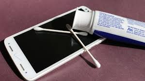 how to remove scratches from iphone screen best of diy scratched screen repair magic and myths