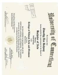 uconn pdf diploma uconn pdf
