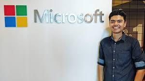 Microsoft Internship Apply Microsoft Product Management Internship Experience Pratik