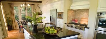 Kitchen Remodels In Northern Virginia Remodelers In Lorton VA Beauteous Northern Virginia Kitchen Remodeling Ideas
