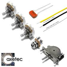 guitar wiring kits by axetec wiring kits for strat