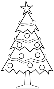Christmas Tree Outline Png  HD Wallpaper And Download Free Christmas Tree Outline Clip Art