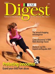 UAE DIGEST by Sterling Publications issuu