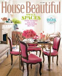 Image result for house beautiful magazine