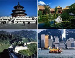 Всему свету по совету Реферат Китай класс Окружающий мир  Китайская Народная Республика расположена в Восточной и Центральной Азии По размерам Китай занимает второе место после Канады Его общая площадь 10