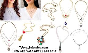whole jewellery china whole necklaces week1 apr 2017