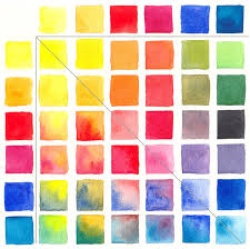 Essential Colors Expeditionary Art