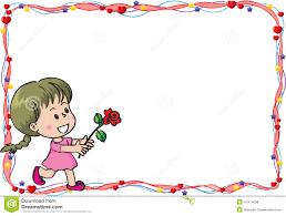 Card Border Frame Stock Illustration Illustration Of Merry 47414008