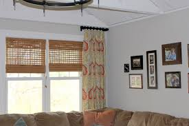 cellular shades window treatments for sliding glass doors woven blinds