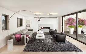Wonderful Large Rug Living Room Tips To Place Large Rugs For Living Room