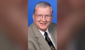 Gene Garrison, Oklahoma City First Baptist pastor emeritus, has died.
